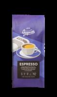 Kafijas pupiņas Augusts Espresso, 1 kg