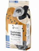 Kafijas pupiņas Coffee Address Delizioso Espresso
