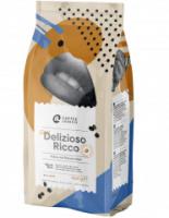 Kafijas pupiņas Coffee Address Delizioso Ricco