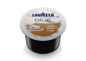 Kapsulas Lavazza blue Caffe Crema Lungo, 100 gab