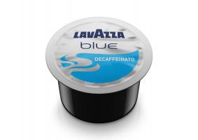 Kapsulas Lavazza Blue Decaffeinato, 100 gab