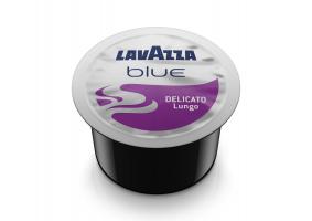 Kapsulas Lavazza Blue Delicato lungo, 100 gab