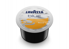 Kafijas kapsulas Lavazza Blue Ricco, 100 gab